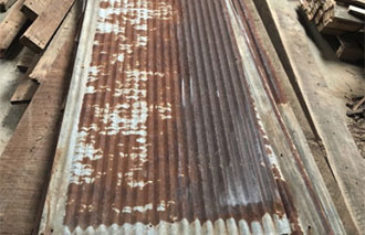 Corrosion Protection Requirements Buildex