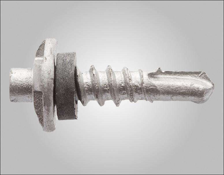 Buildex Metal Teks For Fencing Applications Buildex