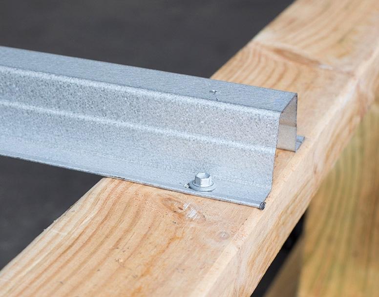 Buildex Type 17 Timber Screws Buildex